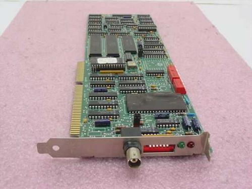 Standard Microsystems Corp Arcnet PC 500WS  16 bit ISA Network Card