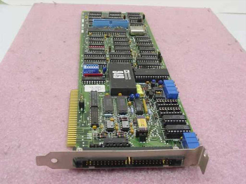 Analog Devices RTI-815  Real Time Interface Board 8-Bit ISA
