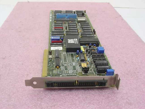 Analog Devices RTI-800  Real Time Interface Board 8-Bit ISA