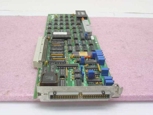 National Instruments NB-M10-16  I/O Board