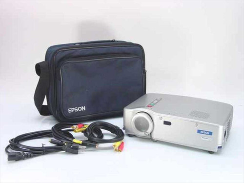 Epson EMP-51  LCD Projector Powerlite 51c 1200 Lumen
