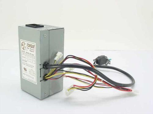 Torque PE-660  Power Supply
