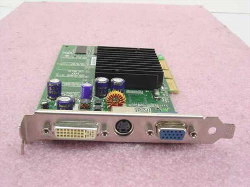 nVidia N11071  Graphics Card