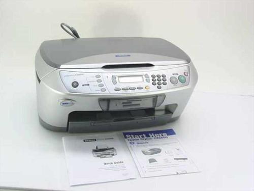 Epson C161A  Stylus CX6600 Printer/Scanner/Copier