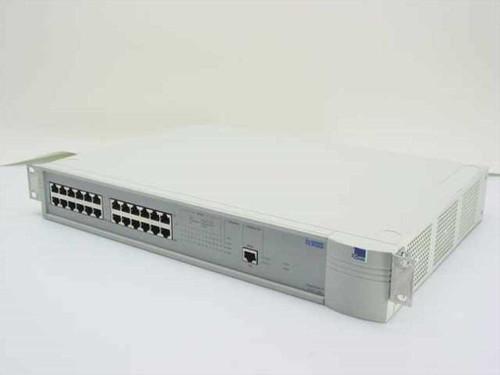 3COM 3C16900A  SuperStack II Switch 1000 24 Port