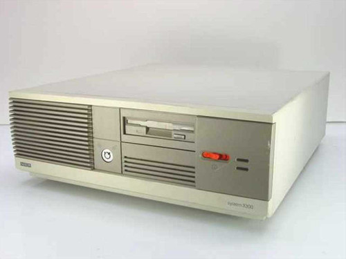 NCR 4600  System 3300 486-DX66 Mhz, 16MB Ram