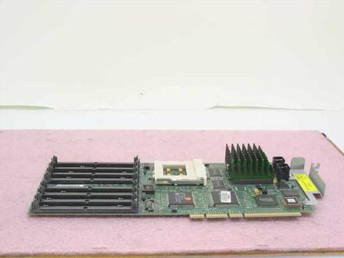 Compaq 222958-001  Dual Processor Socket 5 Board