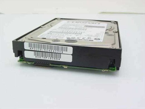 "Compaq 180726-003  36.4GB 3.5"" SCSI Hard Drive 80 Pin"