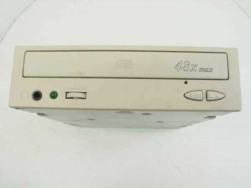 BTC 48x IDE Internal CD-ROM Drive (BCD 48SB)