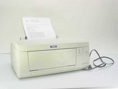 Epson P120A  Stylus Color 980 Printer