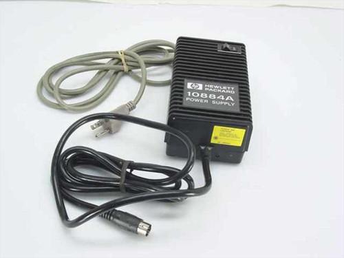 HP 10884A  AC Adaptor &5.1VDC 3.0A &15VDC 1.3A -15VDC 0.35A