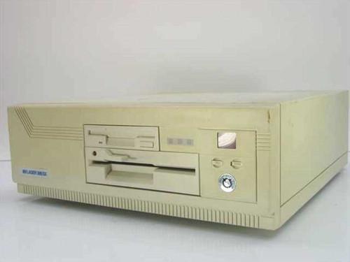 Laser PAL 386SX Desktop Computer