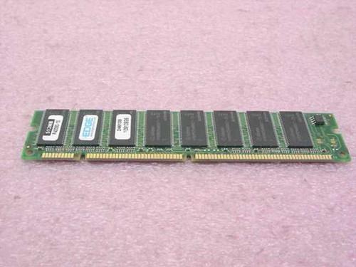 Edge 246138  512MB PC133 SDRAM Memory 168 Pin