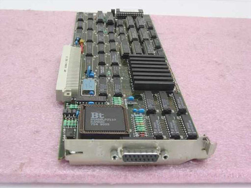 Radius GS/C-MP  MAC Video Card Nubus