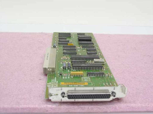 Apple 820-0213-A  Macintosh II PC Drive Card