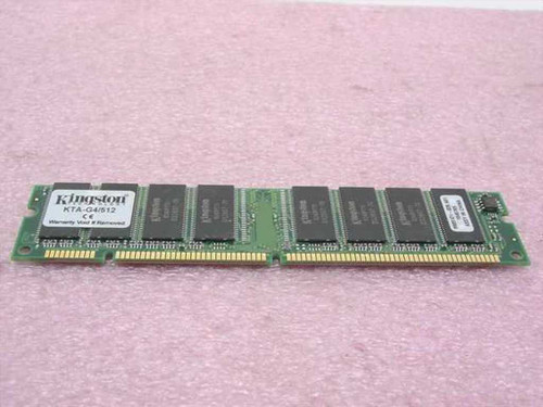 Kingston KTA-G4/512  512MB PC100 SDRAM for PowerMac G4