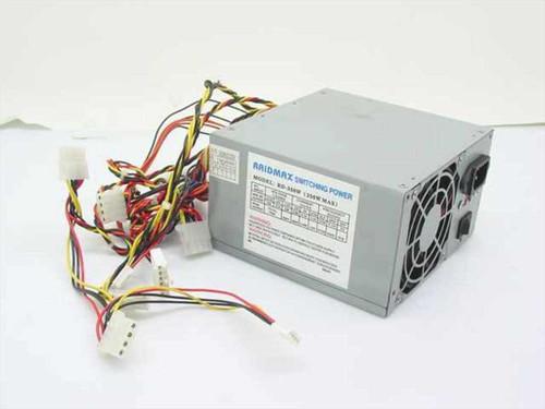 RaidMax RD-350W  350W ATX Power Supply