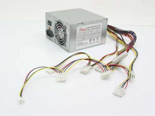 Rosewill LC-B400ATX  400W ATX Power Supply