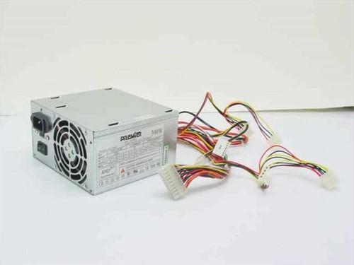 Premier PS-300S  300W ATX Power Supply