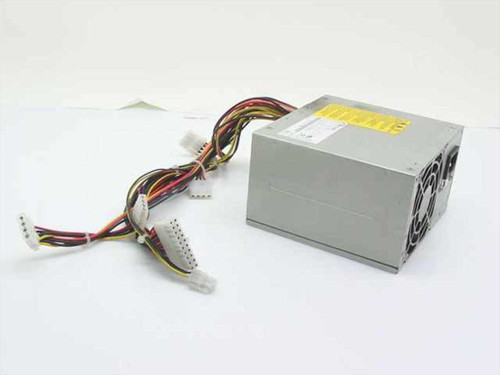 Bestec ATX-250-12E  250W ATX Power Supply P4