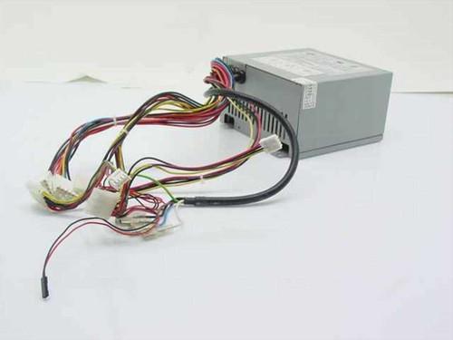 Li Kun Co. LKU230P  230W AT Power Supply