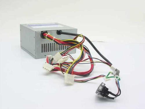 Bestec BPS-2004-4U  200W AT Power Supply