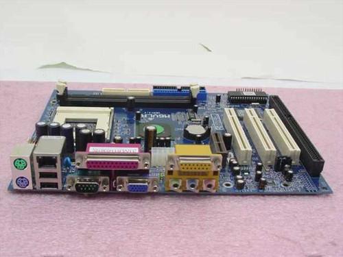 Biostar M6VLR  Socket PGA370 System Board