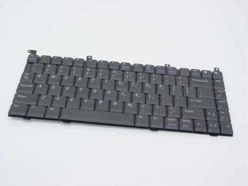 Dell 05X486  Inspiron 5100 Laptop Keyboard - NSK-L2201