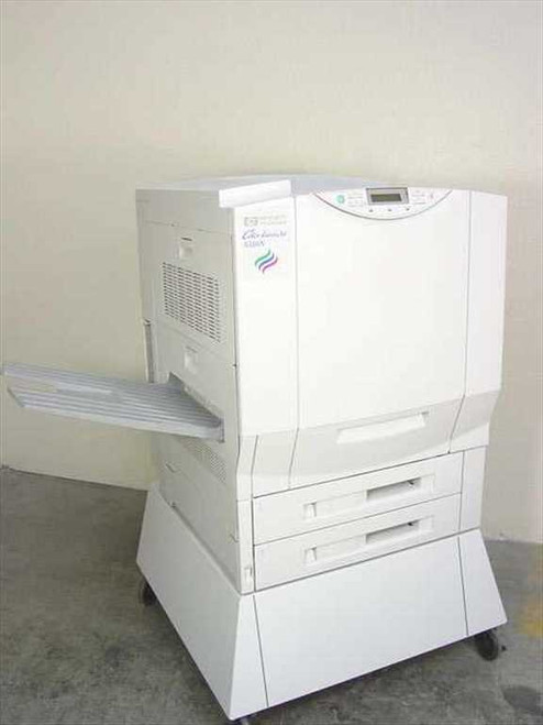 HP C7097A  Color LaserJet 8550N Printer