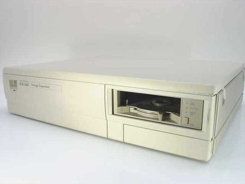 Digital SZ16X-HA  Storage Expansion Tape Drive and 600MB HDD