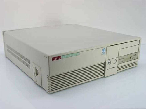 Digital 924WW  P100 MHz Venturis 5100