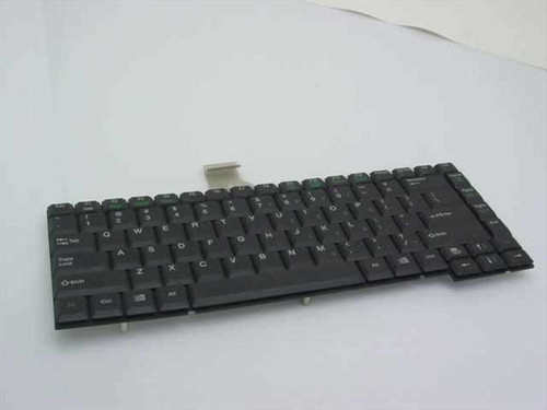 Gateway 7002380  Solo 5300 Laptop Keyboard