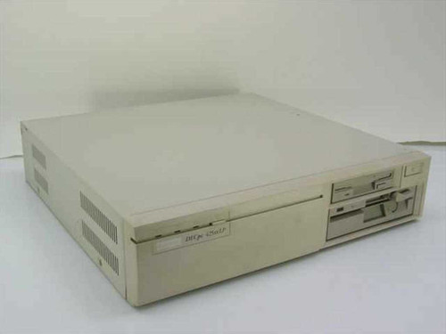 Digital PC741  DEC 486 Desktop Computer DECpc 425sxLP