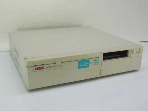 Digital 746WW  486 Desktop DECpc LPv& 466d2