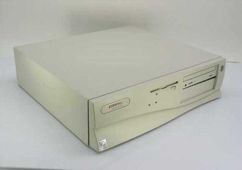 Compaq DP2000 2100 DOM  P166MHz Deskpro 2000 Desktop