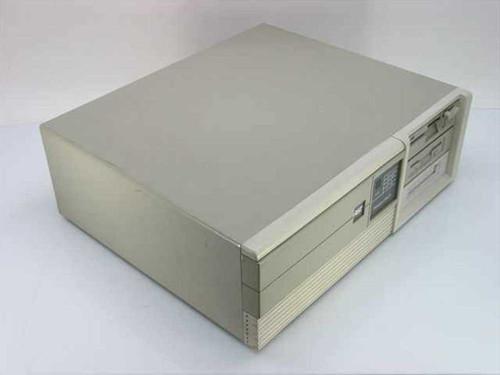 AST 500762-007  Premium 386/25 Model 5V Desktop