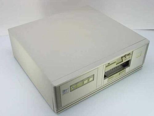 Zeos 486DX2  486 DX66MHz 90MB Hard Drive 8MB Ram Desktop Compu