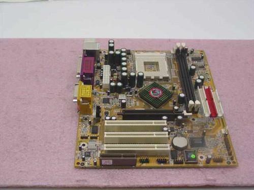 Jetway 3902A568  Socket462 System Board