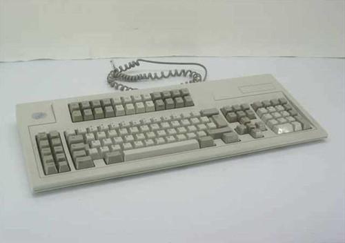 IBM 1394167  122 Key Clicky Keyboard