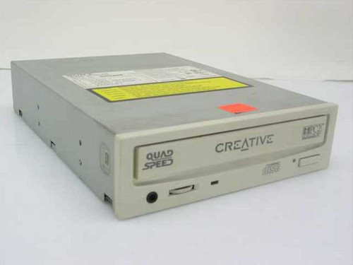 Sony 4x IDE Internal CD-ROM Drive - Creative (CDU75E)