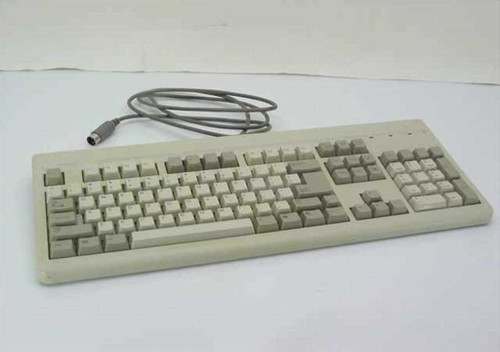 Maxi Switch 2196002  AT Keyboard 5 Pin