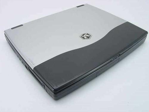 Gateway 3500729  Solo 5300 PIII 600 MHz Laptop