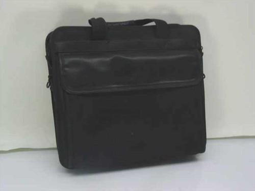 Gateway Black  Laptop Carrying Case Bag
