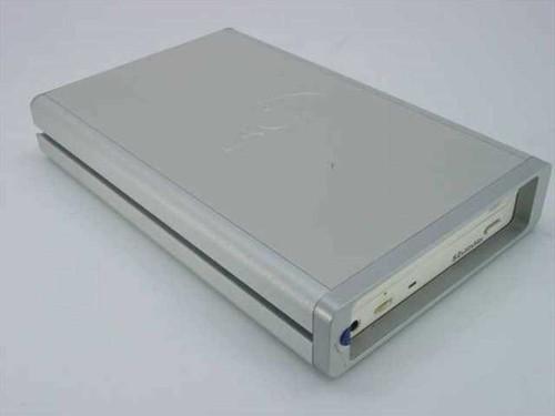 La Cie Ltd. 300566  52x32x52x CD-RW External Drive - No AC Adapter