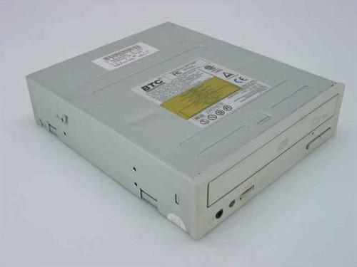 BTC BCDF563E  52x IDE Internal CD-ROM Drive