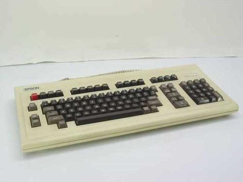 Epson Q703C-AA  Keyboard Unit - Valdocs Document Processor
