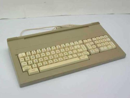 Cado Beige Terminal Keyboard - Fujitsu N860-2519-T02102A