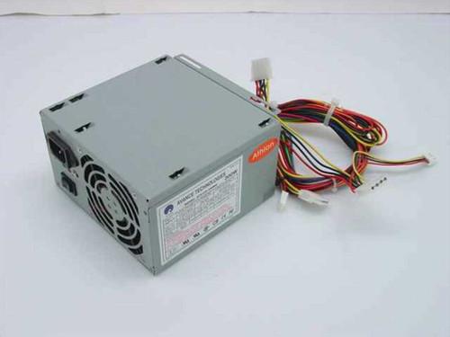 Avance Technologies ATX-12V-300MD  300W ATX Power Supply