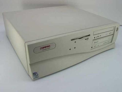 Compaq DP2000 5200MMX 2100DOM  P2100 Mhz MMX Desktop