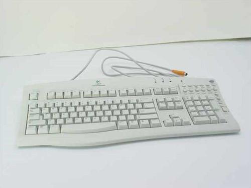Logitech SK-2500  Internet Keyboard 867012-0100